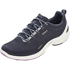 ECCO Biom Fjuel Shoes Women Navy